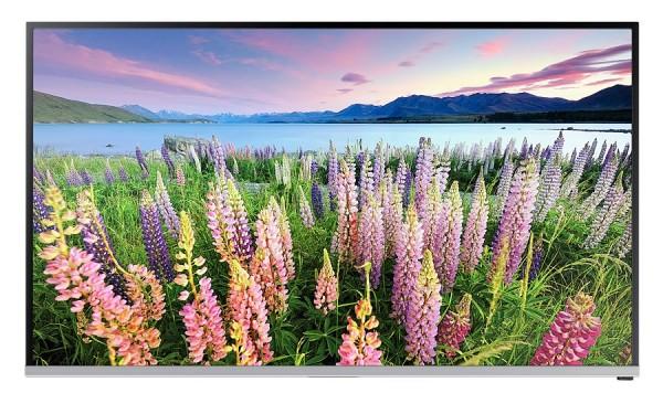 "TV 40"" SAMSUNG UE40J5100 LED SERIE 5 FULL HD 200 PQI HDMI USB SCART REFURBISHED SENZA BASE CON STAFFA A MURO"