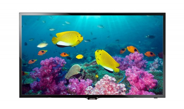 TV 32'' SAMSUNG SERIE 5 LED UE32F5000 FULL HD 100HZ DOLBY DIGITAL PLUS DVB-T2/C HDMI USB REFURBISHED SCART