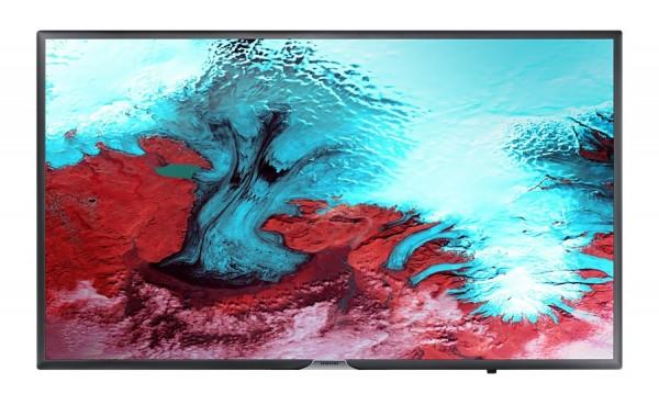 "TV 40"" SAMSUNG UE40K5500 LED SERIE 5 FULL HD SMART WIFI 400 PQI HDMI USB REFURBISHED SENZA BASE CON STAFFA A MURO"