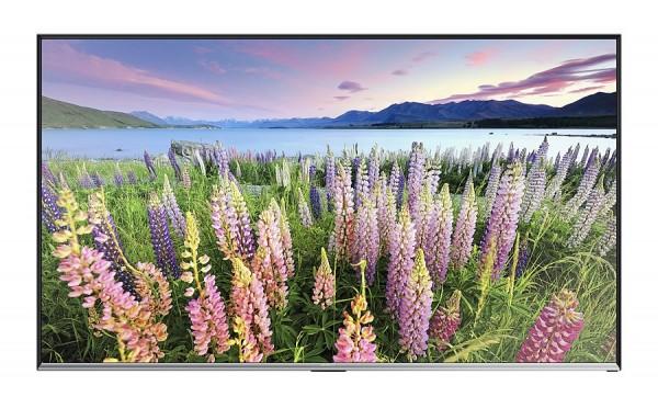"TV 50"" SAMSUNG UE50J5500 LED SERIE 5 FULL HD SMART WIFI 400 PQI DOLBY DIGITAL PLUS HDMI USB REFURBISHED CLASSE A+"