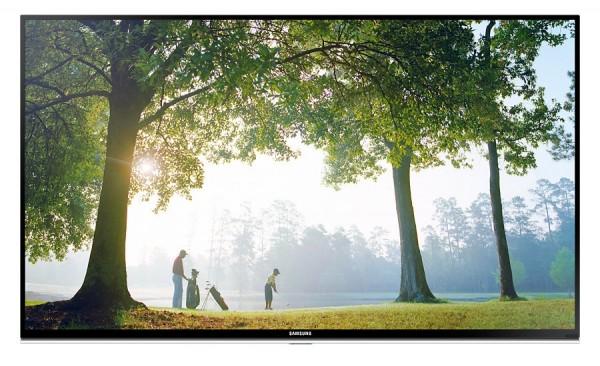 "TV 48"" SAMSUNG UE48H6500 LED SERIE 6 FULL HD SMART WIFI 3D 400 HZ HDMI USB SCART REFURBISHED CLASSE A+"