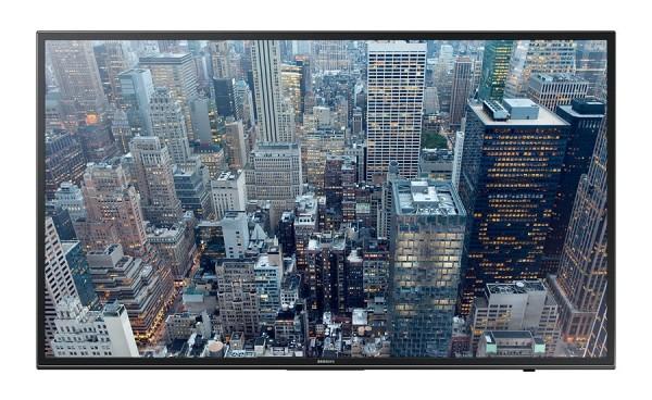 "TV 48"" SAMSUNG UE48JU6400 LED SERIE 6 4K ULTRA HD SMART WIFI 900 PQI HDMI USB REFURBISHED SENZA BASE CON STAFFA A MURO"