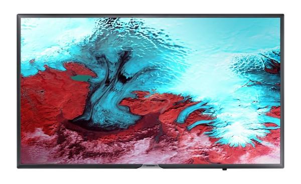 "TV 55"" SAMSUNG UE55K5500 LED SERIE 5 FULL HD SMART WIFI 400 PQI HDMI USB REFURBISHED SENZA BASE CON STAFFA A MURO"