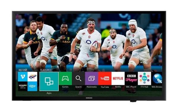 "TV 32"" SAMSUNG UE32J5200 LED SERIE 5 FULL HD 200 PQI SMART WIFI USB HDMI DOLBY DIGITAL PLUS CLASSE A+"