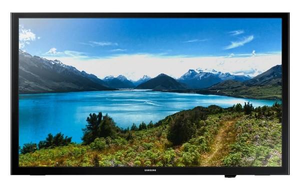 "TV 32"" SAMSUNG UE32J4000 SERIE 4 HD READY 100 PQI USB HDMI SCART REFURBISHED SENZA BASE CON STAFFA A MURO"