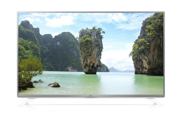 "TV 43"" LG 43LF590V LED FULL HD SMART WIFI WEBOS 400 PMI USB HDMI REFURBISHED BIANCO"