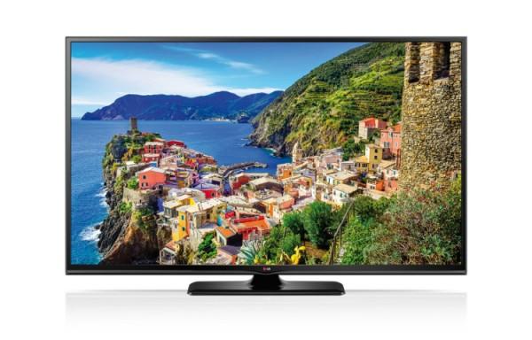 "TV 60"" LG 60PB690V PLASMA FULL HD 3D SMART WI-FI 600 HZ USB HDMI REFURBISHED CLASSE B"
