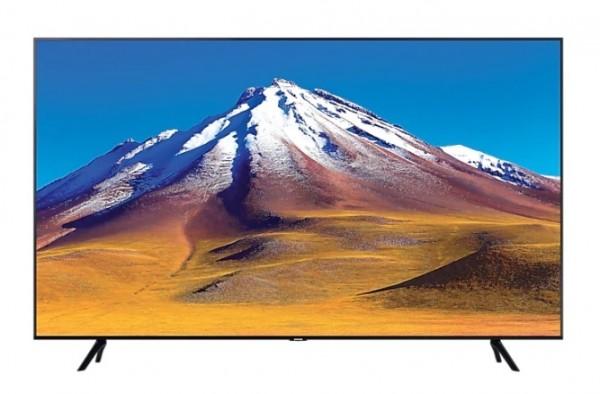 "TV 55"" SAMSUNG UE55TU7090 LED SERIE 7 2020 CRYSTAL 4K ULTRA HD SMART WIFI 2000 PQI USB REFURBISHED HDMI"