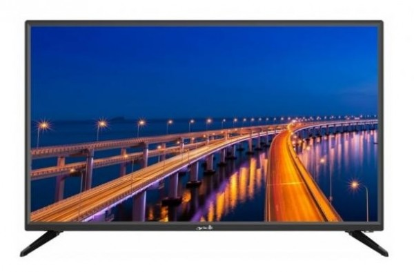 "TV 32"" ARIELLI LED 3228T2 HD READY HDMI USB DVB T2/C/S2 24 MESI GARANZIA UFFICIALE ARIELLI ITALIA"