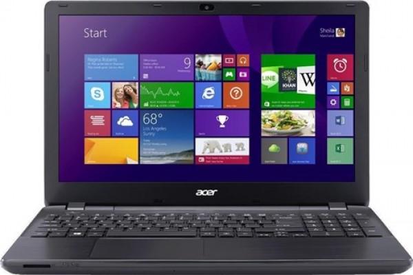 "NOTEBOOK ACER ASPIRE E 15 E5 571 38Z3 INTEL CORE I3-4030U 8 GB DDR3 1 TB HDD 15.6"" INTEL HD 4400 REFURBISHED WINDOWS 8.1"