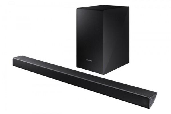 SOUNDBAR SAMSUNG HW N450 2.1 CANALI 4 ALTOPARLANTI 320 W WIRELESS USB HDMI BLUETOOTH REFURBISHED NERO
