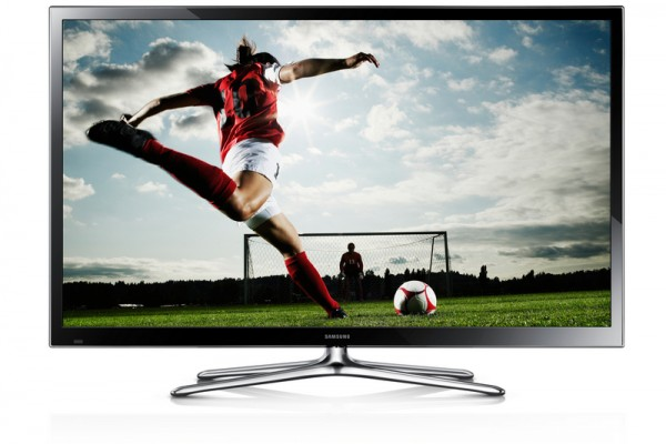 """TV 51"""" SAMSUNG PS51F5500 PLASMA SERIE 5 FULL HD 3D SMART WIFI 600 HZ HDMI USB REFURBISHED SCART"""