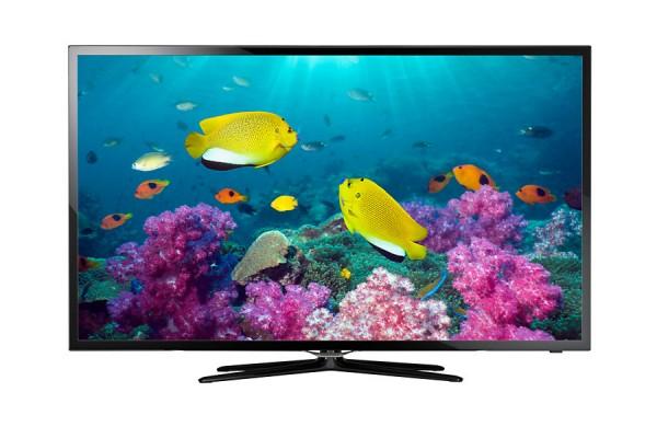"TV 50"" SAMSUNG UE50F5500 LED SERIE 5 FULL HD SMART WIFI 100 HZ DOLBY DIGITAL PLUS HDMI SCART USB DVB-T / C REFURBISHED CLASSE A+"