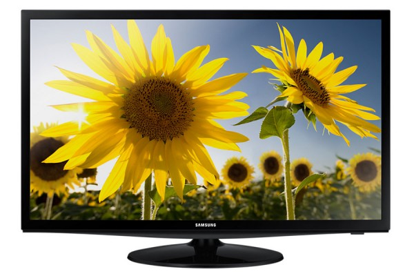 MONITOR - TV 28'' SAMSUNG LT28D310ES LED FULL HD DOLBY DIGITAL PLUS HDMI USB DVB-T / C (HD) / S2 REFURBISHED CLASSE A+