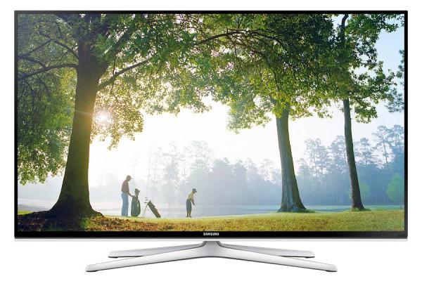 "TV 55"" SAMSUNG UE55H6600 LED SERIE 6 FULL HD SMART WIFI 3D 400 HZ USB HDMI REFURBISHED CLASSE A+"