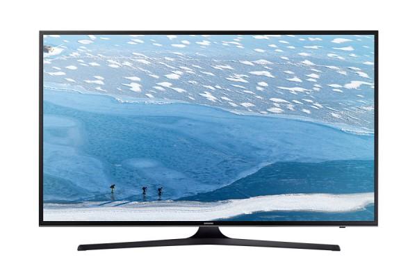 TV 50'' SAMSUNG UE50KU6000 LED SERIE 6 4K ULTRA HD SMART WIFI 1300 PQI USB HDMI