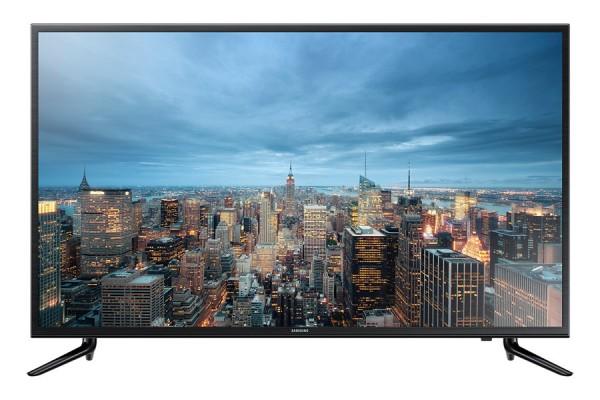 "TV 65"" SAMSUNG UE65JU6000 LED SERIE 6 4K ULTRA HD SMART WI-FI 800 PQI DOLBY DIGITAL PLUS USB HDMI REFURBISHED CLASSE A+"