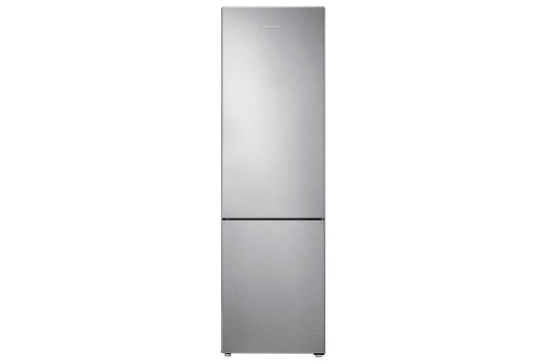 FRIGORIFERO SAMSUNG RB 37 60 CM CLASSE A+ NO FROST PREMIUM DIGITAL INVERTER  INOX REFURBISHED 367 L