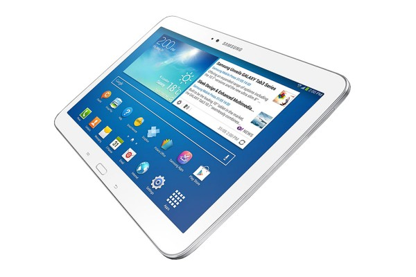 "TABLET 10.1"" GALAXY TAB 3 GT P5220 16 GB DUAL CORE 4G LTE WIFI BLUETOOTH 3 MP ANDROID REFURBISHED BIANCO"