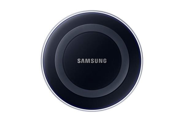 CARICABATTERIE WIRELESS SAMSUNG EP-PG920I NERO 5 V 1000 mA MICRO USB GALAXY S6 - S6 EDGE *** SPEDIZIONE GRATIS ***