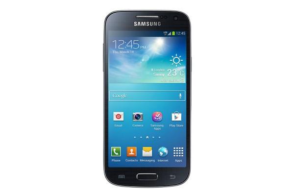 SMARTPHONE SAMSUNG S4 MINI GT I9195 DUAL CORE SUPER AMOLED 8 GB 4G LTE WIFI 8 MP ANDROID REFURBISHED NERO