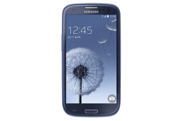 SMARTPHONE SAMSUNG GALAXY S3 NEO GT I9301 16 GB SUPER AMOLED QUAD CORE 8 MP WIFI ANDROID REFURBISHED BLU