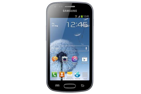 "SMARTPHONE SAMSUNG GALAXY TREND GT S7560 4"" 4 GB WIFI BLUETOOTH 5 MP ANDROID REFURBISHED NERO"