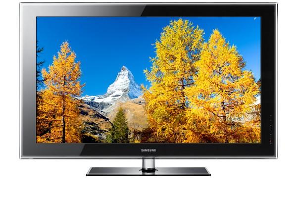 TV 40'' SAMSUNG LE40B620 LCD SERIE 6 FULL HD 100 Hz HDMI SCART REFURBISHED USB