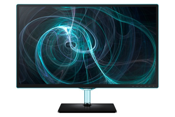 "TV - MONITOR 24"" SAMSUNG LT24D390EW LED FULL HD DOLBY DIGITAL PLUS USB HDMI SCART DVB-TC REFURBISHED CLASSE A"