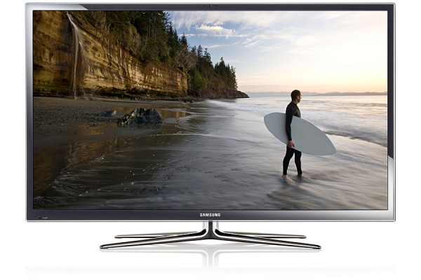 "TV 64"" SAMSUNG PS64E8000 SERIE 8 PLASMA FULL HD 3D SMART WIFI 600 HZ DOLBY DIGITAL PLUS DVB-T/C/S2 USB REFURBISHED HDMI"
