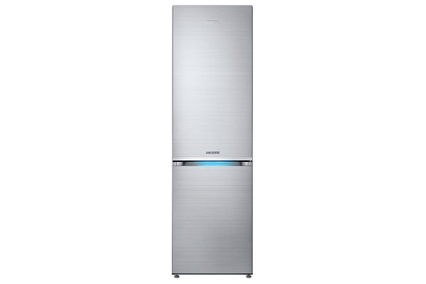 FRIGORIFERO SAMSUNG RB36J8799S4 COMBINATO KITCHEN FIT 350 L 60 CM INOX NO FROST PREMIUM DIGITAL INVERTER LIBERA INSTALLAZIONE REFURBISHED CLASSE A+++