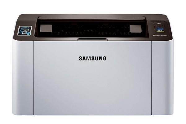 STAMPANTE SAMSUNG SL M2022W LASER B/N XPRESS 20 PPM WIFI USB REFURBISHED 600 MHZ