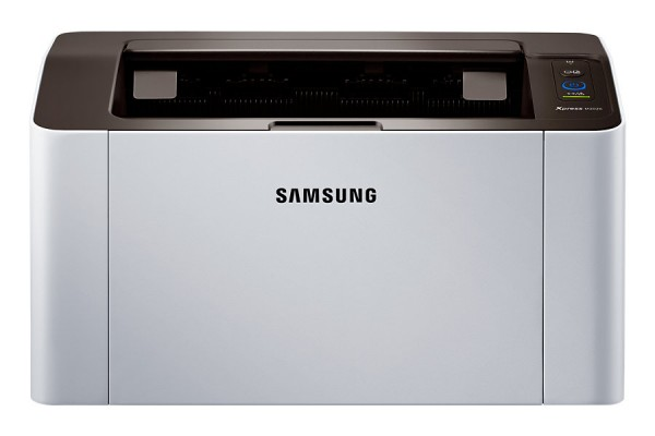 STAMPANTE SAMSUNG SL M2026 LASER B/N A4 20 PPM STAMPA ONE TOUCH USB REFURBISHED 400 MHZ