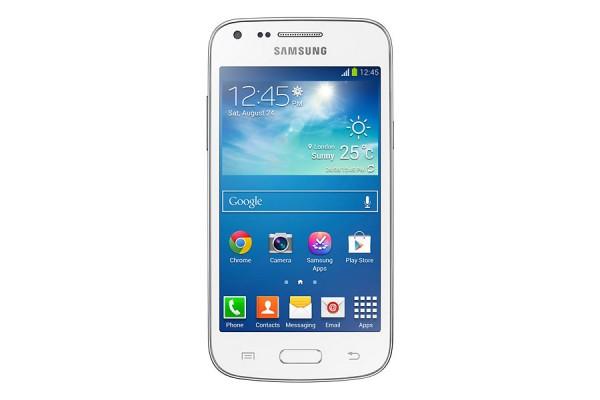 SMARTPHONE SAMSUNG GALAXY CORE PLUS SM G350 DUAL CORE 3G 4 GB 5 MP WIFI ANDROID REFURBISHED BIANCO