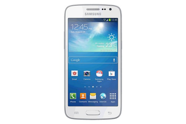 "SMARTPHONE SAMSUNG GALAXY CORE SM G386F / SM G360 4"" 8 GB DUAL CORE 4G LTE WIFI BLUETOOTH 5 MP REFURBISHED BIANCO"