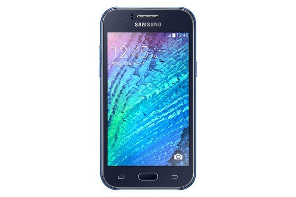 "SMARTPHONE SAMSUNG GALAXY J1 SM J100H DISPLAY 4.3"" 4 GB DUAL CORE 5 MP WIFI BLUETOOTH REFURBISHED BLU"