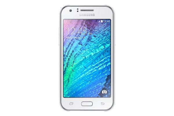 "SMARTPHONE SAMSUNG GALAXY J1 SM J100H DISPLAY 4.3"" 4 GB DUAL CORE 5 MP WIFI BLUETOOTH REFURBISHED BIANCO"