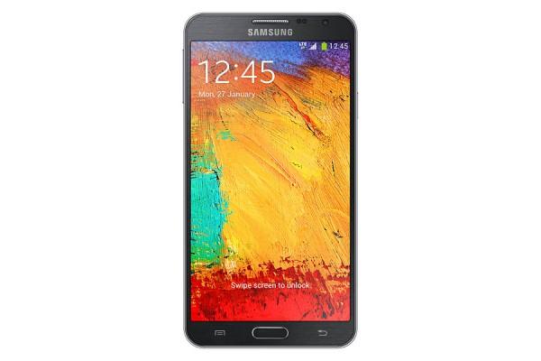 "SMARTPHONE SAMSUNG GALAXY NOTE 3 NEO SM N7505 5.5"" SUPER AMOLED 4G LTE 16 GB HEXA CORE 8 MP WIFI BLUETOOTH ANDROID REFURBISHED NERO"