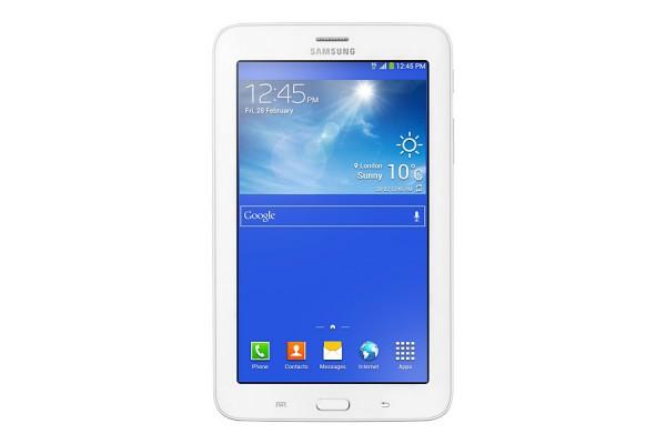 "TABLET 7"" SAMSUNG GALAXY TAB 3 LITE SM T111 8 GB DUAL CORE 3G WIFI BLUETOOTH 2 MP ANDROID REFURBISHED BIANCO"