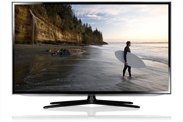 "TV 32"" SAMSUNG UE32ES6100 LED SERIE 6 FULL HD 3D SMART WIFI 200 HZ DOLBY DIGITAL PLUS HDMI USB SCART REFURBISHED DVB-T/C"