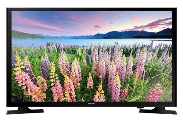 "TV 32"" SAMSUNG UE32J5000 LED SERIE 5 FULL HD 200 PQI DOLBY DIGITAL PLUS HDMI USB SCART REFURBISHED CLASSE A+"