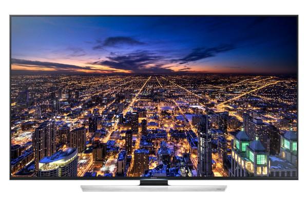 "TV 48"" SAMSUNG UE48HU7500 LED SERIE 7 4K ULTRA HD SMART WIFI 3D 1000 HZ HDMI USB REFURBISHED SCART"