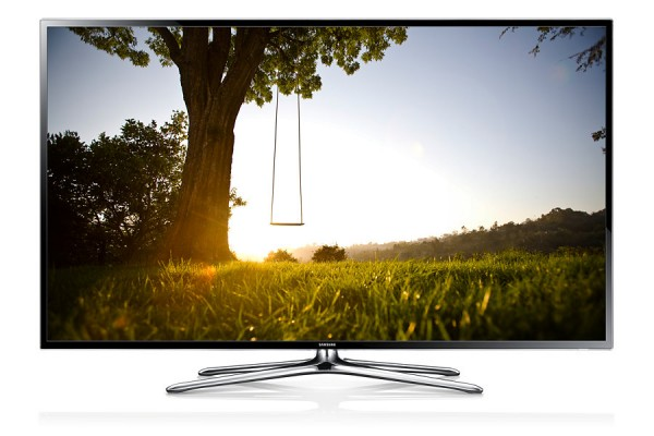 "TV 55"" SAMSUNG UE55F6400 LED SERIE 6 3D FULL HD SMART WIFI 200 HZ DOLBY DIGITAL PLUS HDMI USB REFURBISHED CLASSE A+"
