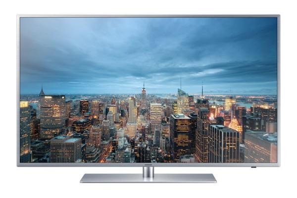 "TV 55"" SAMSUNG UE55JU6410 SERIE 6 LED ULTRA HD 4K SMART 1000 PQI WIFI DOLBY DIGITAL PLUS USB HDMI REFURBISHED CLASSE A+"