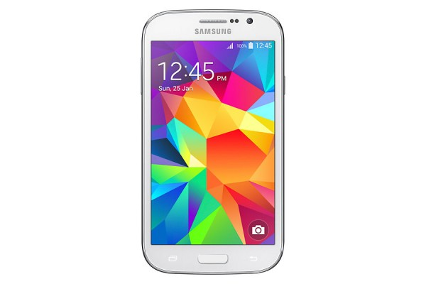 "SMARTPHONE SAMSUNG GALAXY GRAND NEO PLUS GT I9060I BIANCO 5"" 3G WI-FI 8 GB 5 MP QUAD CORE REFURBISHED ANDROID"