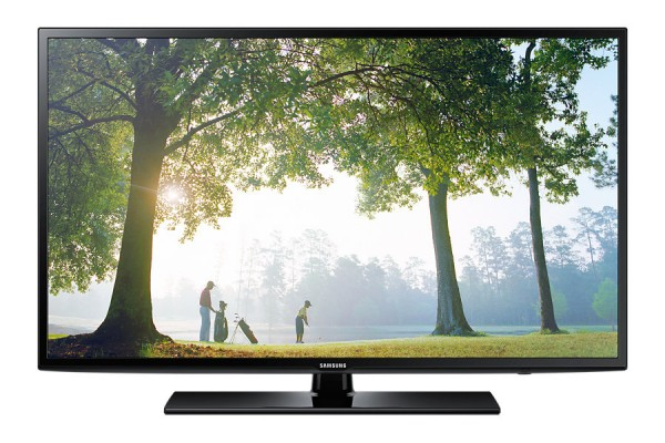 "TV 40"" SAMSUNG UE40H6203 LED SERIE 6 FULL HD SMART WIFI 200 HZ HDMI USB REFURBISHED SCART"