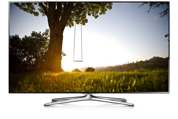 "TV 46"" SAMSUNG UE46F6640 LED SERIE 6 FULL HD SMART WIFI 3D 600 HZ DOLBY DIGITAL PLUS HDMI USB REFURBISHED SCART"