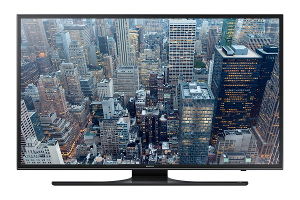 "TV 60"" SAMSUNG UE60JU6400 SERIE 6 4K ULTRA HD SMART WIFI 900 PQI DOLBY DIGITAL PLUS HDMI USB REFURBISHED CLASSE A+"