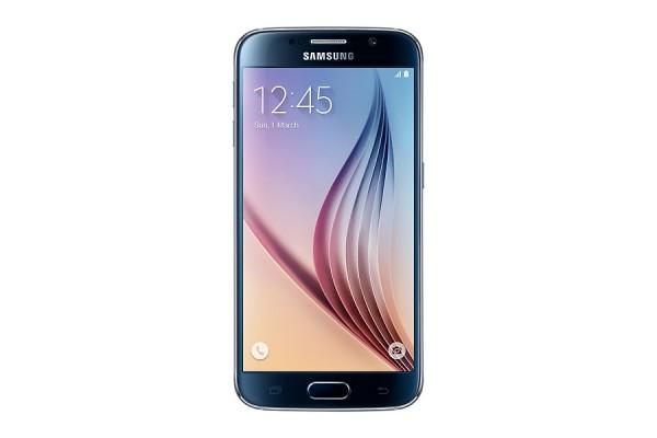SMARTPHONE SAMSUNG GALAXY S6 SM G920F 64GB OCTA CORE 4G LTE SUPER AMOLED QUAD HD REFURBISHED BLACK SAPPHIRE