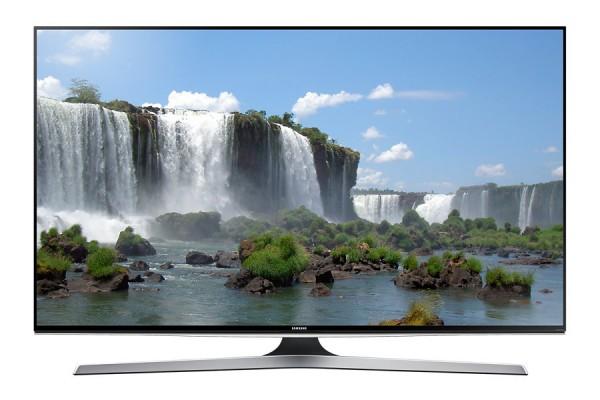 "TV 55"" SAMSUNG UE55J6200 SERIE 6 LED FULL HD SMART WIFI 600 PQI DOLBY DIGITAL PLUS HDMI USB REFURBISHED CLASSE A+"